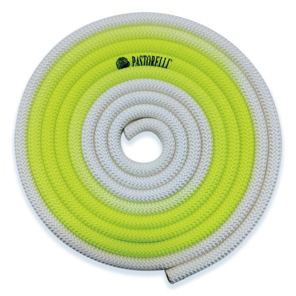 Pastorelli New Orleans fluo yellow- white