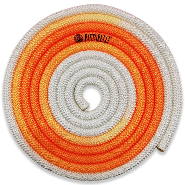 Pastorelli New Orleans orange- white